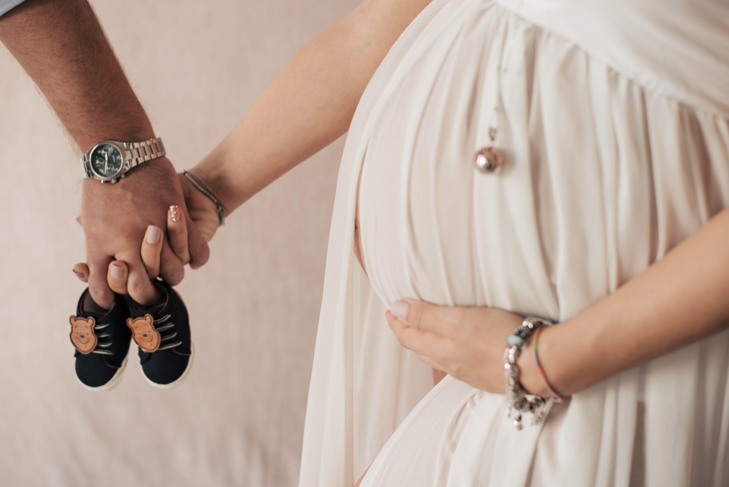 gravidanza prenatale counselor